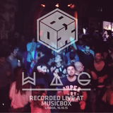 Wag - Recorded Live at Musicbox - Lisboa 161015