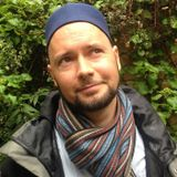 Avhållsamhet ger utrymme för annat – Andreas Hasslert