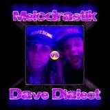 Melodrastik vs. Dave Dialect live @ The Gazebo 2014-07-27