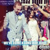 We've Come A Long Way, Baby: Our Wedding Mix (april 2015)