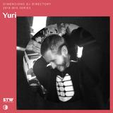 Yuri - DJ Directory Mix