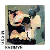 100.000 Mix 27: KASIMYN