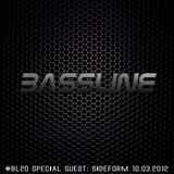 Sideform LIVE & DJ Gobba BL20