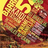 Barrio 54 - The African Highlife - Charles McCann's Boogie Mix