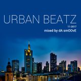 Urban Beatz | November 2017