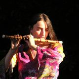 Audio Meditation with Margot Reisinger