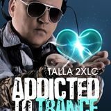 Talla 2XLC Addicted to trance october 2014