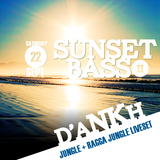 Live @ SUNSET BASS II - d'aNKh Ragga Jungle Set