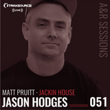 TRAXSOURCE LIVE! --------- A&R SESSIONS #51 FEAT JASON HODGES (SEPT 2017)