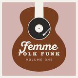 Femme Folk Funk Vol 1