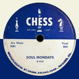 Soul Mondays #010 - Checkmate: The Kings and Queens of Chess Records