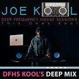 DFHS-Kool's Deep Mix 26