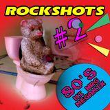 Rockshots Hi-NRG #2