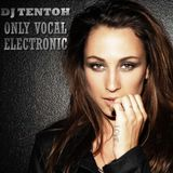 #Only #Vocal Electronic Set