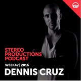 Dennis Cruz - Live @ Stereo Productions Week 47 (Madrid, ES) - 18.11.2016
