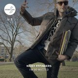 Different Note Nº7: Nicky fffingers - I'm So Wasted