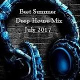 Best Summer Deep House Mix July 2017