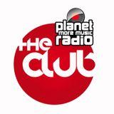 DJ 2 TUFF DEE on planet radio the club Dec 2013