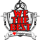 Luvfreeness Ol' Skool Valentine Mix 2012