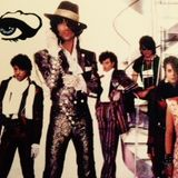 Journey with Purple Rain B-side black controversy  version - Mister O