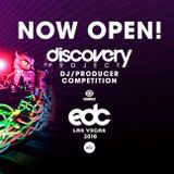 Ray Marco - Discovery Project: EDC Las Vegas 2018