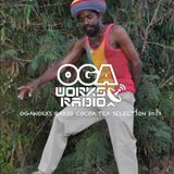 OGAWORKS RADIO COCOA TEA SELECTION 2019