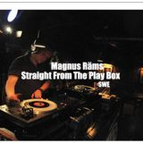 Magnus Räms - Straight From The Play Box