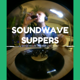 SOUNDWAVE SUPPERS MIXTAPE - CHRIS WELCH (Sounds Like This)