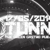 Mix Recorded Live - Tunnel @ Green Gastro Pub 5/17/14