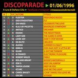 DISCOPARADE - 01/06/1996