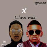 X Tekno Mix