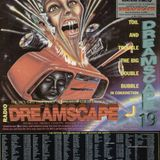 Kemistry & Storm Dreamscape 19 'Toil & Trouble' 27th May 1995