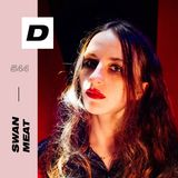 Dummy Mix 544 // Swan Meat