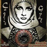 DJ RetroActive - Coolie Gal Riddim Mix [UIM Records] May 2012