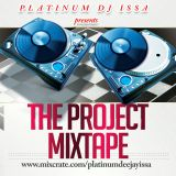 THE PROJECT MIXTAPE