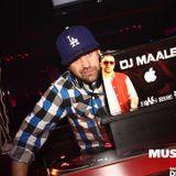 DJ Maaleek Big Black Radio Guest Set November 2011