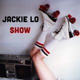 """Jackie Lo Show """"She"""" Show with special guests Tragic City Rollers 5.7.18"""