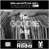 The Goodie Bag (October 2016 - Part 1) Hosted by Bobby Mowack & Lance Souter