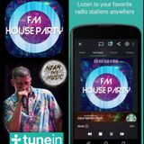 FMHouseParty.com Hear This Music Radio Take Over: Bad Bunny
