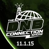 The Drum and Bass Connection Show 11-1-2015 * A-flex Guest mix