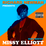 Most Wanted Missy Elliott