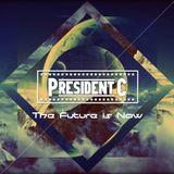 The Future is Now [Vol. I] (Wazu FM Guest Mix)