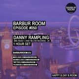 DANNY RAMPLING - Episode #050