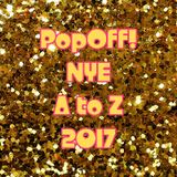 PopOff! 2017 New Year's EVE A to Z Themed Mix:  Style by the Mile