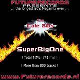 FutureRecords - Cafe 80s SuperBigOneMegaMix