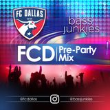 Bass Junkies- FCD Pre Party Mix 4.8.17