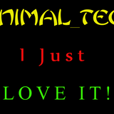 The Love For Minimal Tech-130212