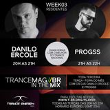 TRANCEMAG::BR IN THE MIX-001 - PROGSS - MARCH 20