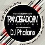 TranceRadio.FM Sessions EP. 004 hosted by DJ Phalanx