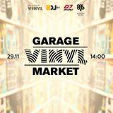 "Mixtape for ""VINYL Garage Market"""